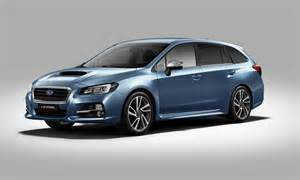 What Does Subaru 2015 Subaru Levorg And Outback Confirmed For Geneva Debut