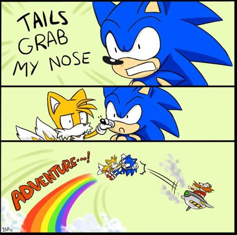 Sonic Meme - funny sonic memes funny sonic comics funny sonic