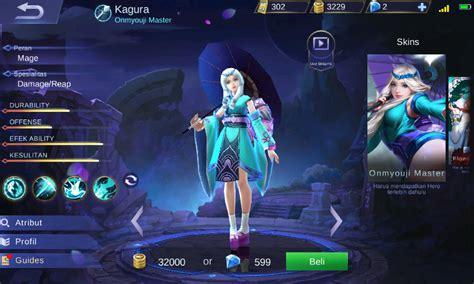 terbaik di mobile legend 3 mage terbaik di mobile legend story