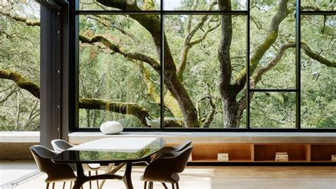 showstopping zoom backgrounds  modern homes dwell