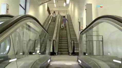scala mobile perugia parco ventaglieri in funzione scale mobili e ascensore
