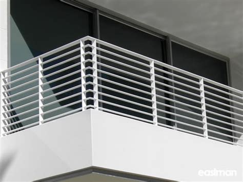 Metal Balustrade Balustrades Eastman Architectural Glass Systems
