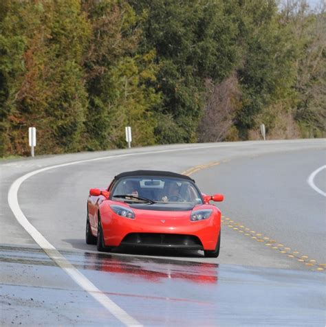 Tesla Roadster Production Tesla Roadster Production To Continue Through 2012