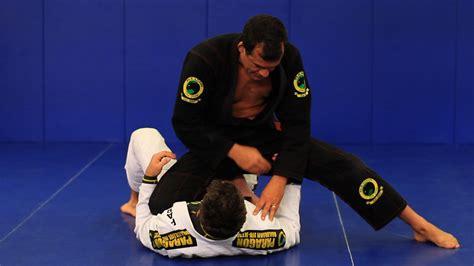 best choke the best choke from knee on belly