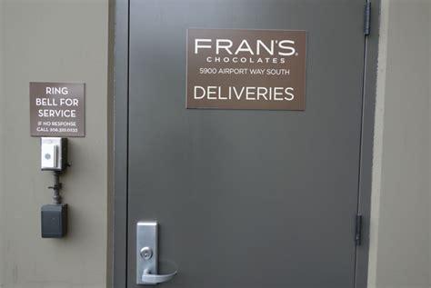 door to door businesses door signs signs of seattle