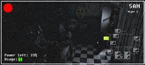 Five nights at freddy s sparky the dog by slenderman2301 on