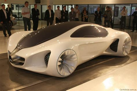 mercedes concept cars mercedes benz biome smart 454 maybach drs debut at los
