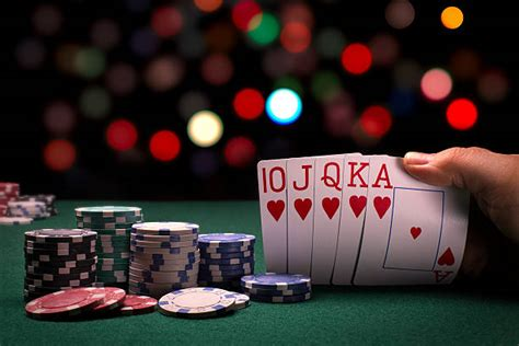 poker stock  pictures royalty  images istock