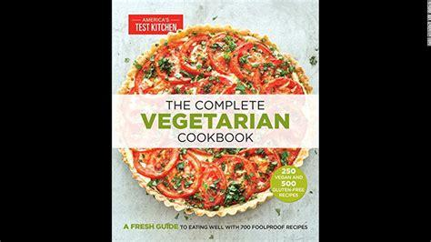 vegan cookbook americas test kitchen gluten free vegan cookbook vegan cookbook pdf books cookbook gift picks from rachael and others cnn