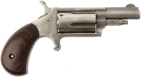 deactivated american arms 22 magnum modern