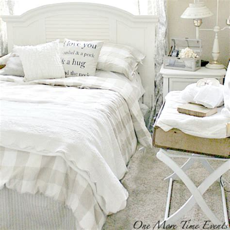 farmhouse style bedding guest bedroom ideas farmhouse style one more time events