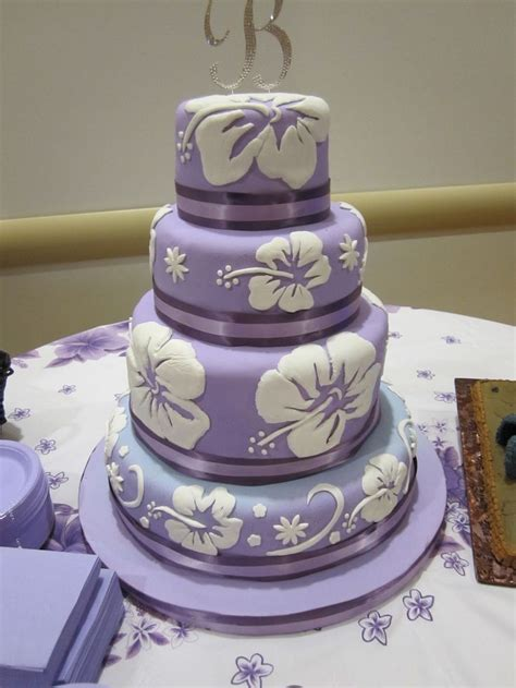 Wedding Cake Hawaii by 25 Best Ideas About Hibiscus Cake On Hawaiian