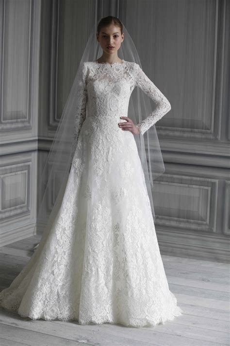 beautiful wedding dresses with lace 30 gorgeous lace sleeve wedding dresses