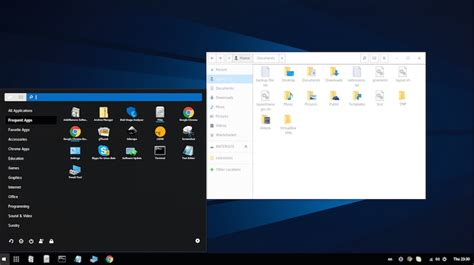 unity layout manager this script can make gnome shell look like windows mac