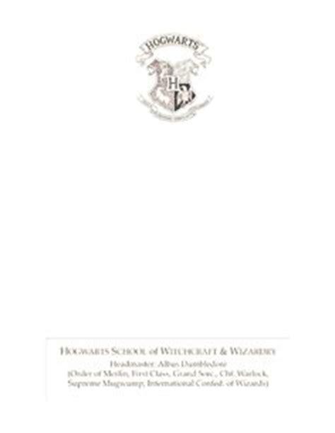 Hogwarts Acceptance Letter Cookie Hogwarts Acceptance Letter Letterhead Cookies Crafty Creations Hogwarts
