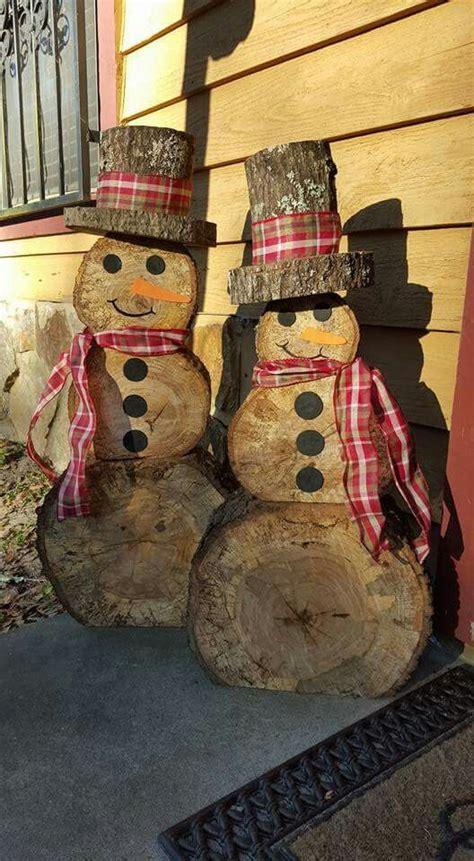 1000 ideas about wooden snowmen on pinterest snowman