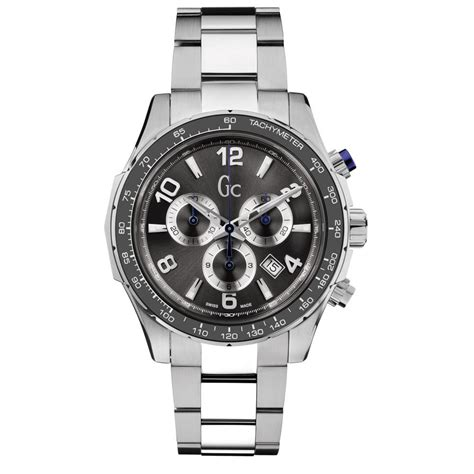 Guess Collection Gc Technosport X51002g5s guess collection x51002g5s watchesnjewellery
