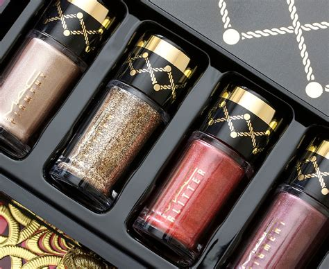 mac nutcracker sweet holiday 2016 gift sets the gold