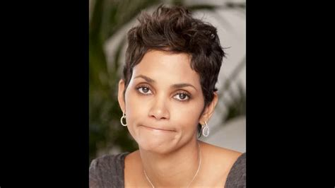 Hale Hairstyles by Halle Berry Hairstyles