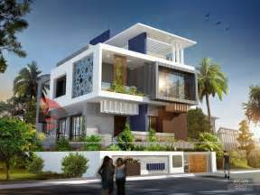 Home Design Exterior And Interior homes villa plan villa design modern home design exterior design