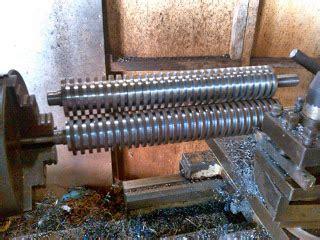 Mesin Bor Kertas proses pembuatan mesin potong kertas rumput belajar mesin bubut