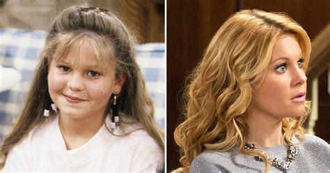 dj from full house full house v fuller house how dj stephanie and kimmy have changed us weekly