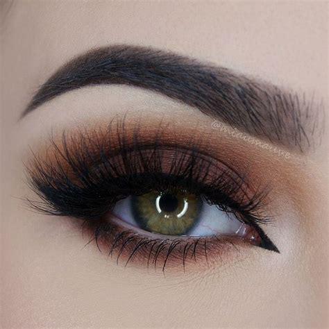 Eyeshadow Brown 17 best ideas about brown makeup on bronze