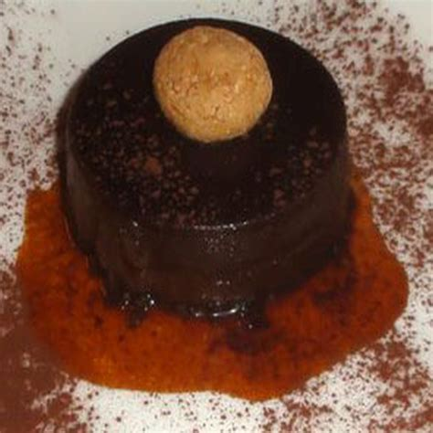 Chocolate Sous Vide Souffle Imbb 20 2 by Cedarlane Culinary Recipes Egg Nog Cheesecakes