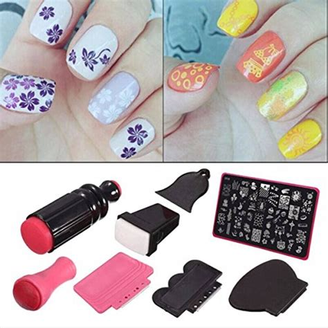 design nail art kit video review nail art ster dancingnail beauty lady