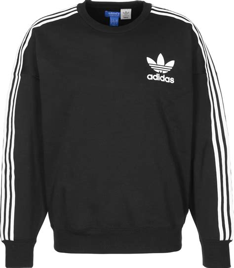Sweater Black Addidas Basic adidas adc fashion crew sweater black