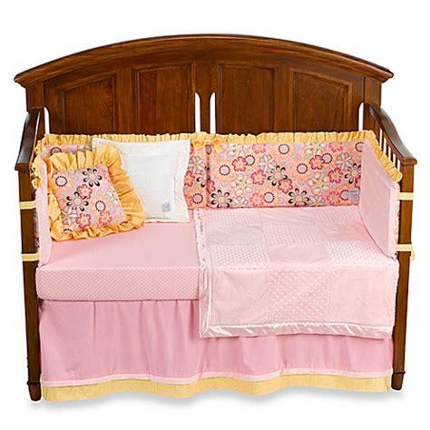 Kathy Ireland Home Sweetie Pink Crystals Crib Bedding And Baby Cribs Ireland