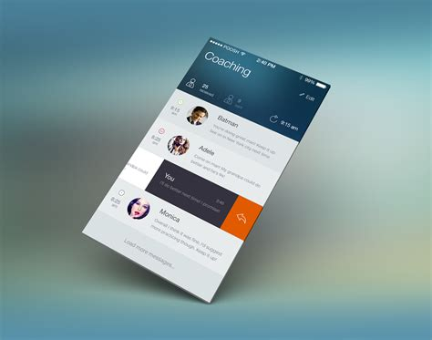 design inspiration ui products with great ui designs a listly list