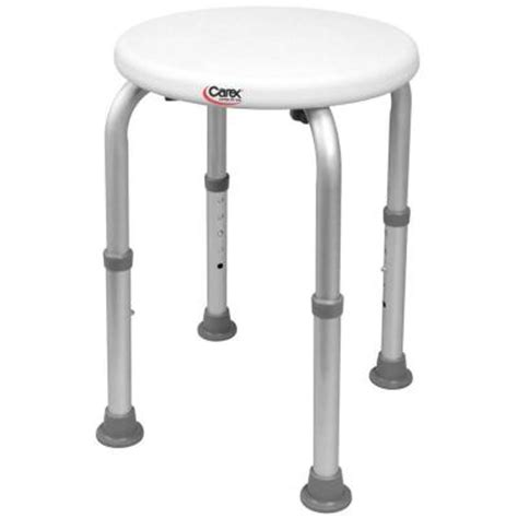 compact shower stool b600 tf the home depot
