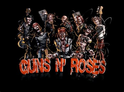 imagenes y wallpapers guns n roses guns n roses wallpapers