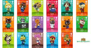 happy home designer new furniture animal crossing happy home designer amiibo cards list