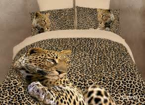 Animal Print Duvet Covers Queen 3d Leopard Animal Print Bedding Sets Queen Size Bedspreads