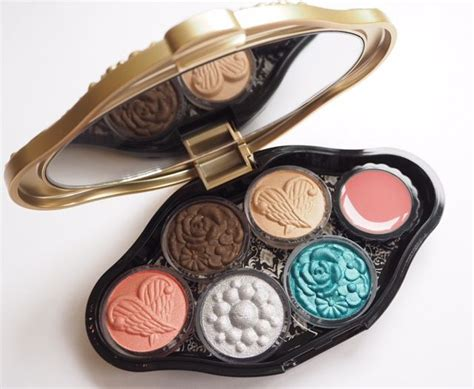 Eyeshadow Sui Sui Relaunch 2016 Make Up Sui