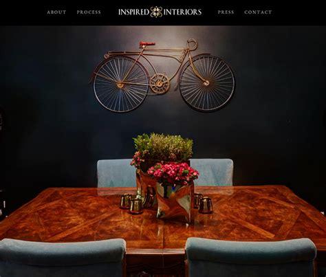 interior designer decorator websites portfolio