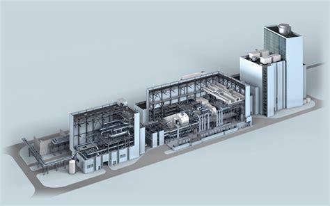design criteria steam turbine 2016 power plant of the year award