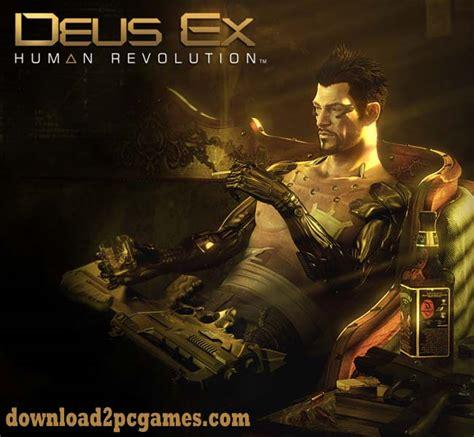 revolt full version game download deus ex human revolution pc game free download full version