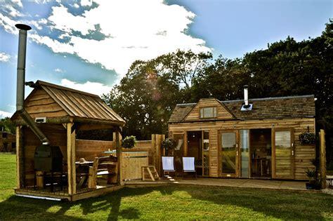 tiny wooden house tiny house swoon