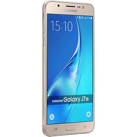 H Samsung J7 by Samsung Galaxy J7 Sm J710m 16gb Smartphone Sm J710m Gld B H