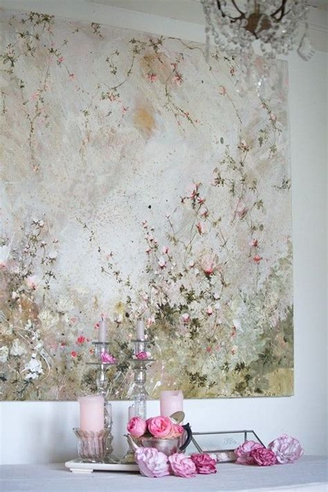25 best ideas about shabby chic art on pinterest