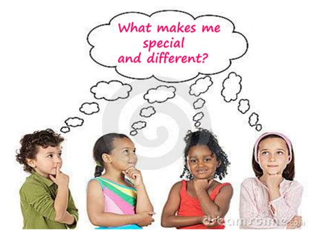 What Makes Me Me - what makes me special by uk teaching resources tes