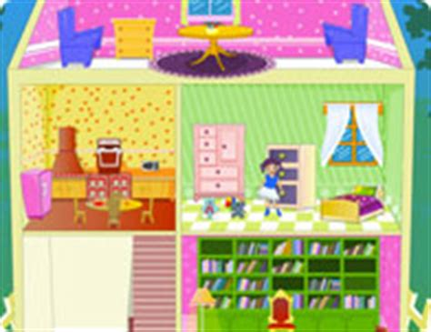 girl games doll house dollhouse girl games
