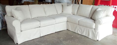 slipcovers for overstuffed sofas sofa sectional slipcovers sectional slipcovers ebay thesofa