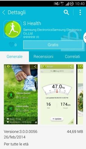 s health apk samsung galaxy s5 apps leaked ahead of release apk links