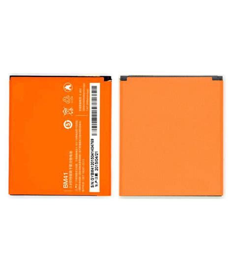 Redmi 1s Cc Hardcover xiaomi redmi 1s 2050 mah battery by elite genuine batteries at low prices snapdeal india