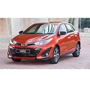 Launch Drive Why The New Toyota Yaris Disappoints  IOL