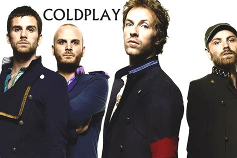 coldplay band why coldplay is the biggest pop band of this era